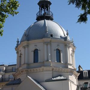 Notre-Dame de l'Assomption de Passy