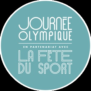 Journée olympique - La Fête du Sport - Île-de-France