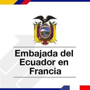 Service Culturel Ambassade de l'Équateur en France