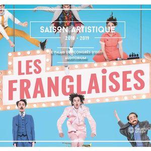 Saison des spectacles à Issy-les-Moulineaux