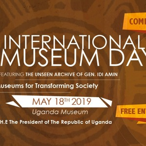 The Grand opening Of the Unseen Archives of IDI AMIN