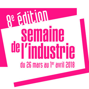 Semaine de l'Industrie 2018