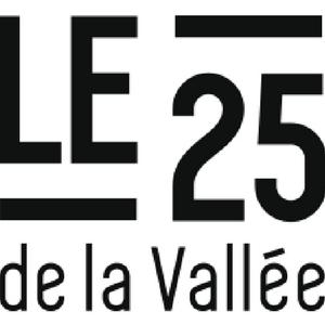 25 de la Vallée