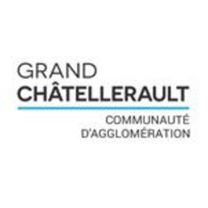 Médiathèques de Grand Châtellerault