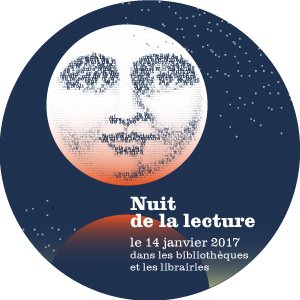 [Archives] Nuit de la lecture 2017 [officiel]