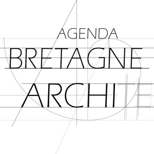 Agenda de la culture architecturale en Bretagne