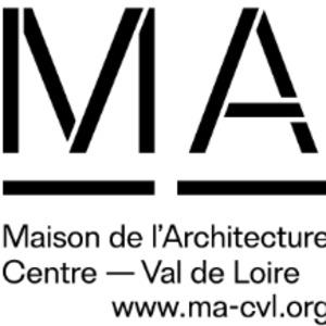 Maison de l'architecture Centre-Val de Loire