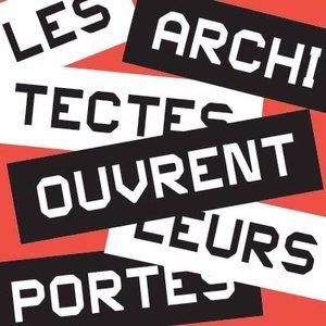 Journées Portes Ouvertes des Agences d'architecture 2017