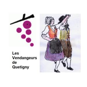 Groupe folklorique Les Vendangeurs de Quetigny 21800