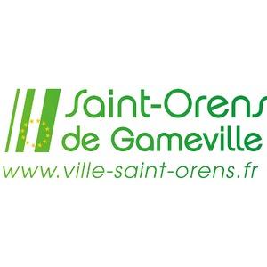 Saint-Orens-de-Gameville