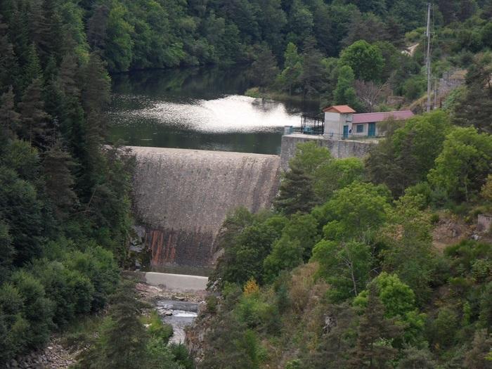Journées du patrimoine 2020 - Visite de la maison de l'Hermine à Boisset et découverte du barrage de passouira