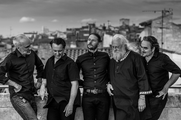 Nuit des musées 2019 -Concert : Die Polstergruppe