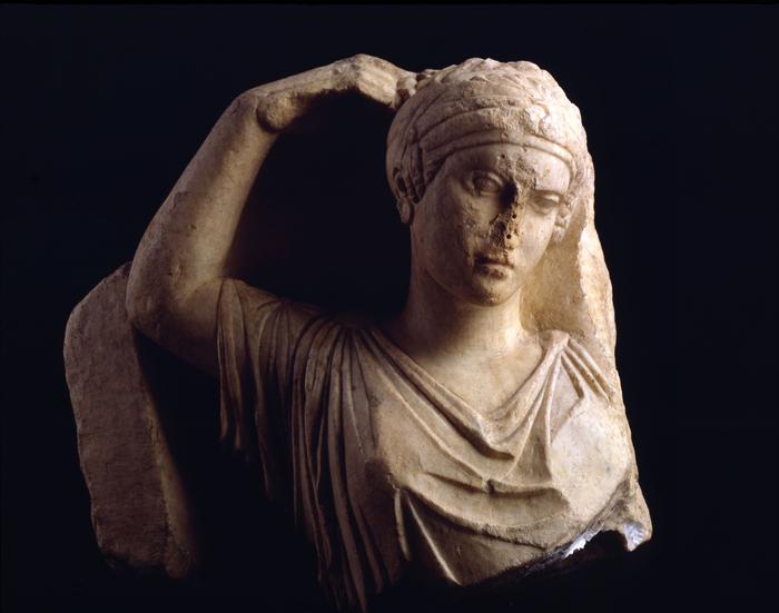 Journées du patrimoine 2019 - Visite commentée des collections du Musée Lapidaire