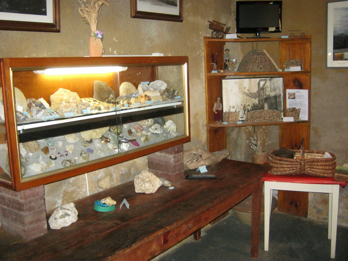 Journées du patrimoine 2019 - Visite Expositions Musée de l'Élevage et du Charolais
