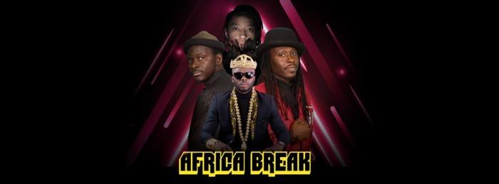 Expériences Urbaines #XU   festival Africa Break