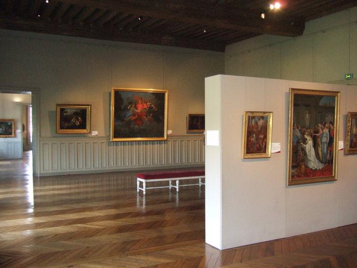 Nuit des musées 2019 -Découverte des collections du musée Bossuet