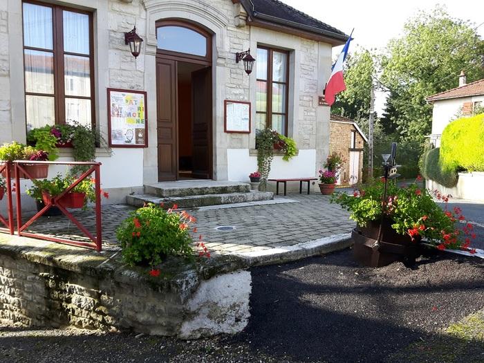Journées du patrimoine 2020 - Doulevant-le-Petit, visite guidée du village