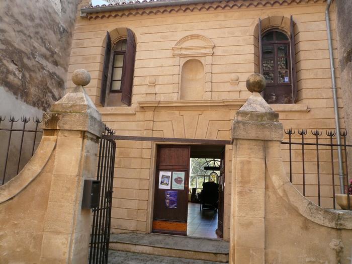 Journées du patrimoine 2020 - Annulé | Visite du musée rural et d'histoire locale