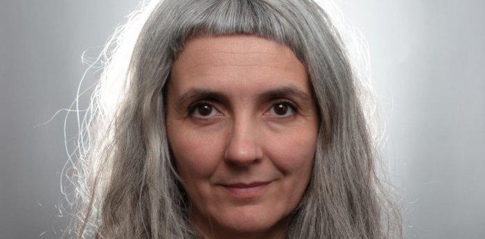 Le Triton présente Sylvaine Helary - Friselis