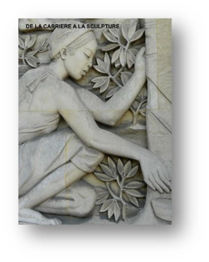 Journées du patrimoine 2019 - Exposition : de la carrière à la sculpture