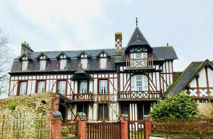 Journées du patrimoine 2019 - Visite libre du manoir Normand de Beuzeville