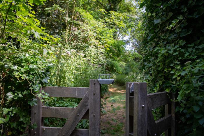 Journées du patrimoine 2020 - Annulé | Visite libre du jardin