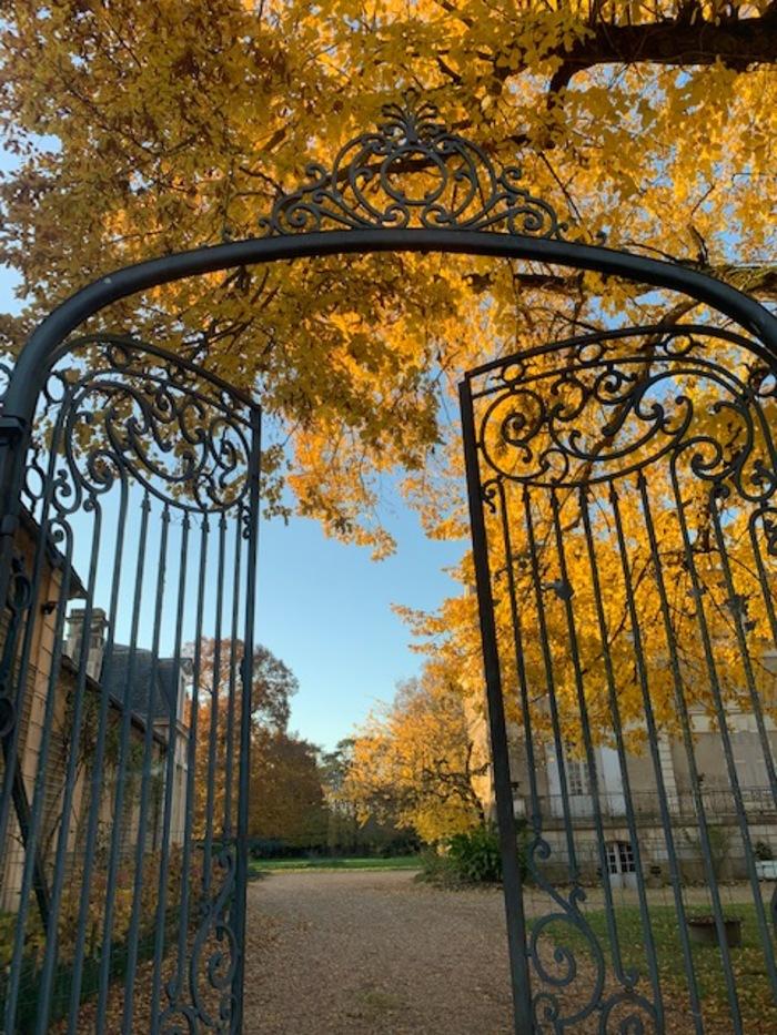 Journées du patrimoine 2020 - Visite d'une propriété de style Louis XIII et de son parc datant de 1840