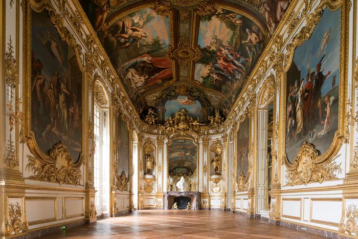 Journées du patrimoine 2019 - Visite libre du siège de la Banque de France (hôtel de Toulouse)