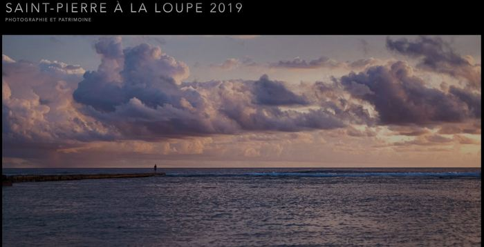 Journées du patrimoine 2019 - « Saint-Pierre à la loupe » Rivière d'Abord en lumière 2019
