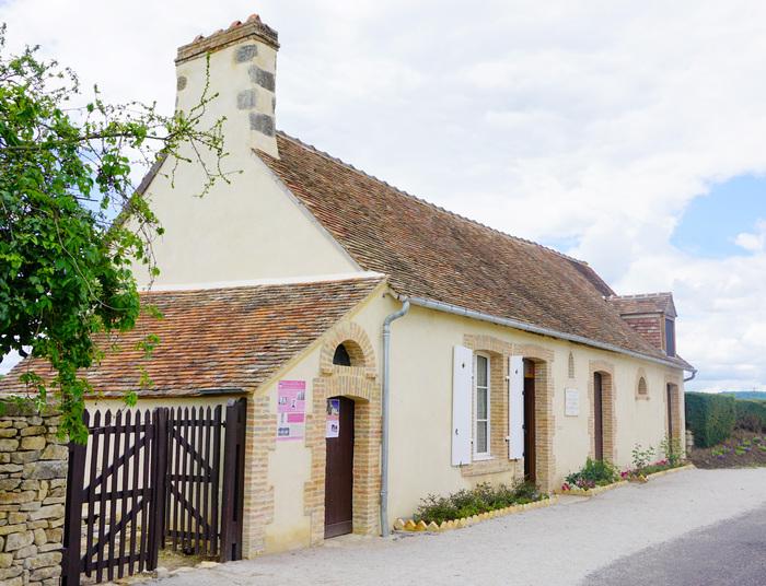 Journées du patrimoine 2019 - Visite guidée de la maison de Rose Taillé, nourrice de Sainte Thérèse
