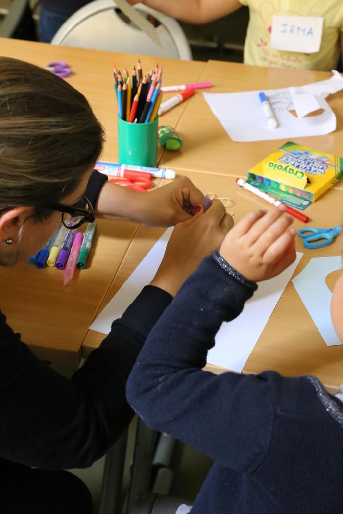 Journées du patrimoine 2019 - Ateliers pour tous