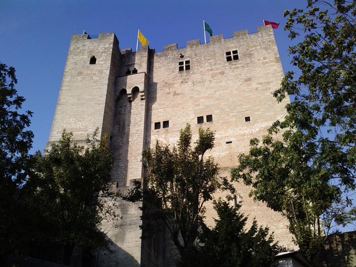 Journées du patrimoine 2019 - Visite guidée de la Tour de Crest