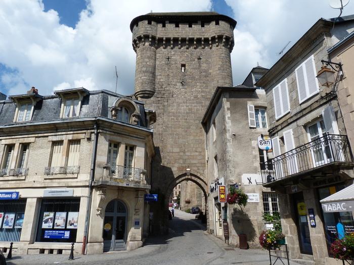 Journées du patrimoine 2019 - Découverte de la porte Saint-Jean
