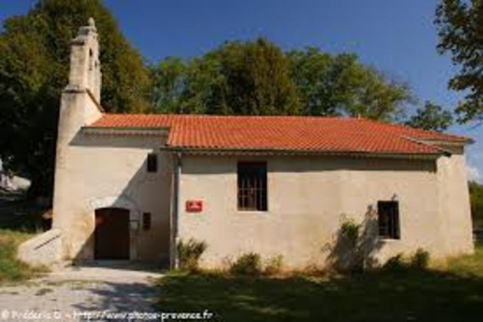 Journées du patrimoine 2020 - visite guidée de l'église de La Bâtie-Montsaléon