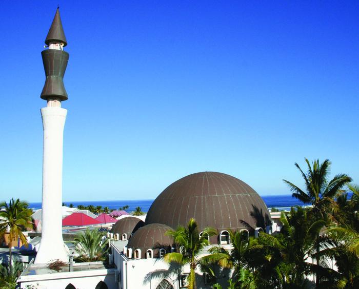 Journées du patrimoine 2019 - La mosquée Attayab-Ul-Massadjid, la plus belle des mosquées