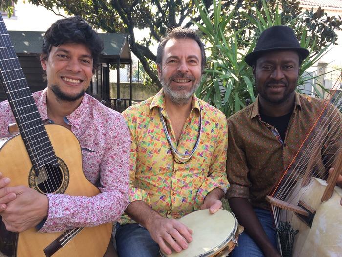 Fête de la musique 2019 - Mandê Bahia en concert