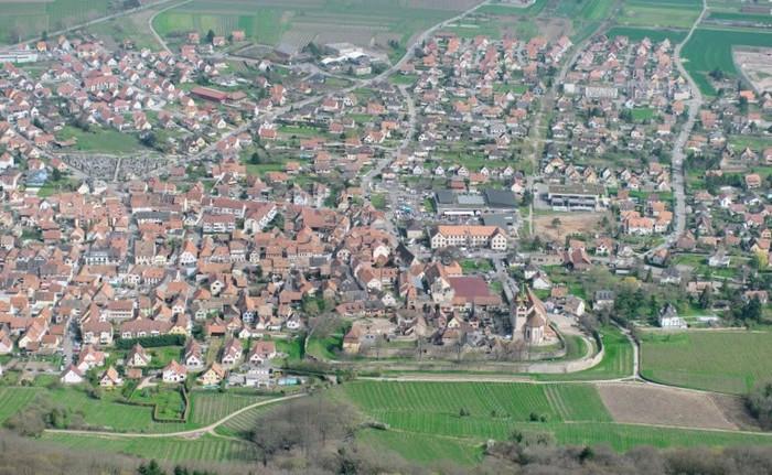 Journées du patrimoine 2020 - Circuit commenté dans le village de Châtenois
