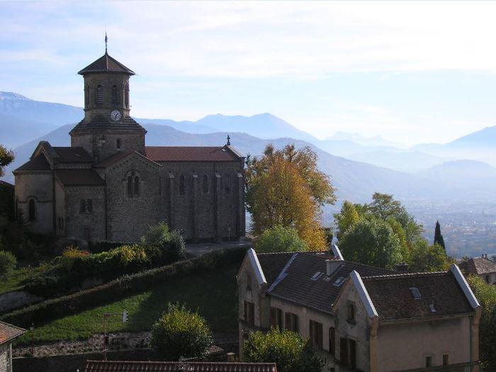 Journées du patrimoine 2020 - Visite guidée aux lieux vibratoires - Sur les traces des anciens bâtisseurs