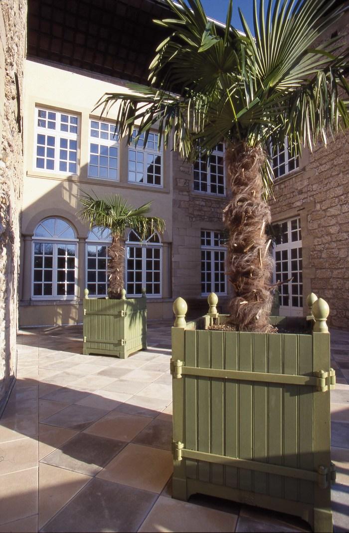 Journées du patrimoine 2019 - Visite des dépôts de conservation et présentation de documents restaurés