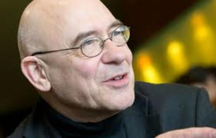 Journées du patrimoine 2020 - Grande conférence,Éric Michaud: