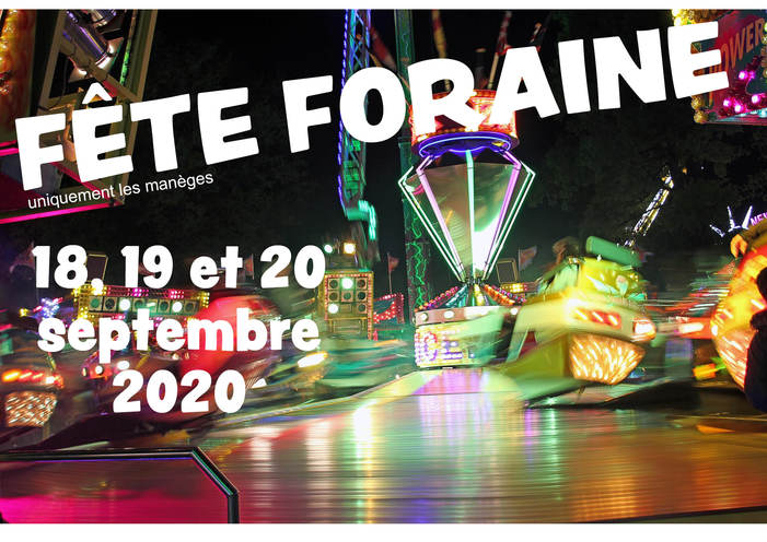 Fête Foraine