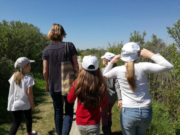 Journées du patrimoine 2020 - Balade nature et contée