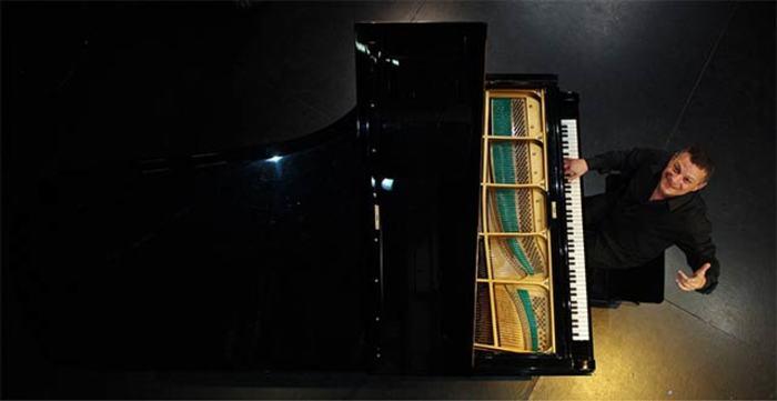 Journées du patrimoine 2019 - Sa majesté le piano historique Pleyel grand-concert de Bligny en audience privée