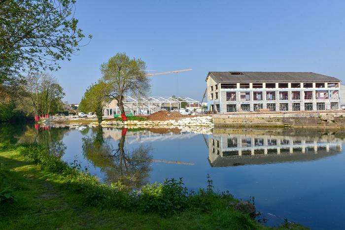 Journées du patrimoine 2019 - Visite historique du site Boinot