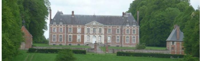 Journées du patrimoine 2019 - Visite guidée des salles historiques, des collection et des expositions du château de Bosmelet