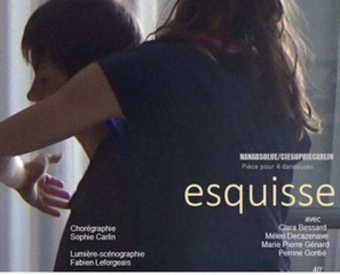 Journées du patrimoine 2020 - Atelier découverte de la danse contemporaine