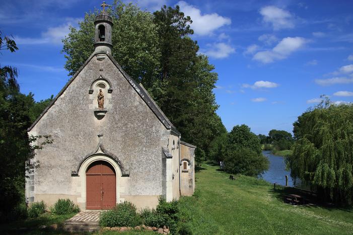 Journées du patrimoine 2020 - Exposition à la chapelle