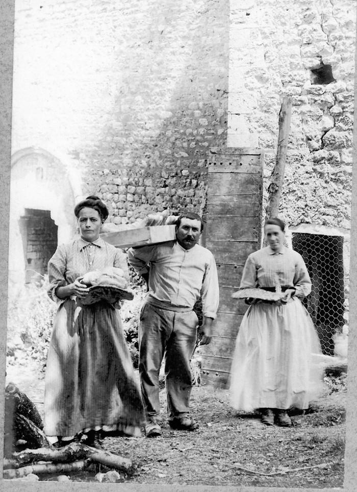 Journées du patrimoine 2019 - Conférences sur les anciens métiers en Haute-Provence