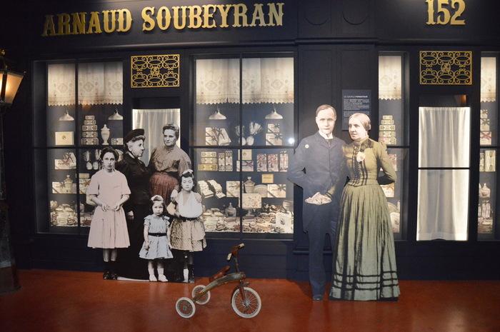 Journées du patrimoine 2019 - Visite libre du Musée du Nougat