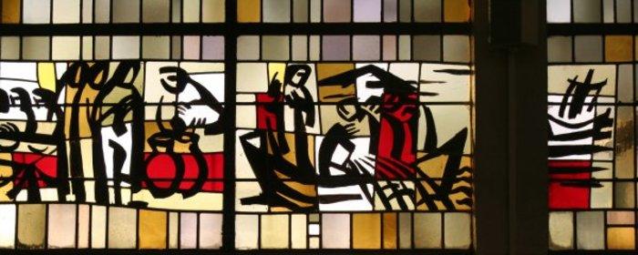 Journées du patrimoine 2020 - Visite libre de La Chapelle du Juvénat